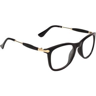 Zyaden Rectangular Eyewear Frame 336