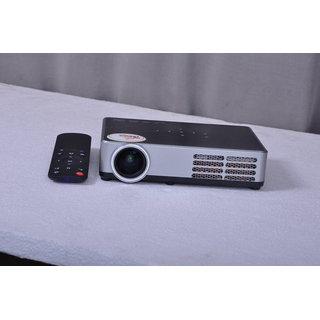 phoenix projector 007