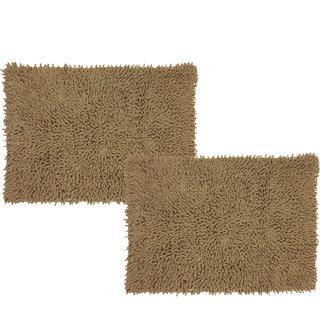 Bathmat Cotton Beige (Karisma-Dark Beige-2)