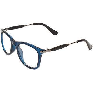 Zyaden Rectangular Eyewear Frame 332
