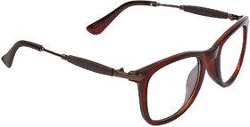 Zyaden Rectangular Eyewear Frame 335