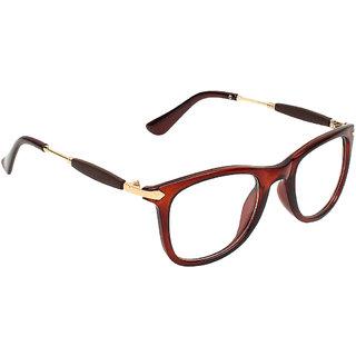 Zyaden Rectangular Eyewear Frame 333