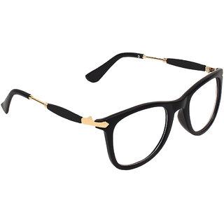 Zyaden Rectangular Eyewear Frame 331