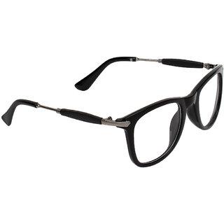 Zyaden Rectangular Eyewear Frame 334