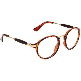 Zyaden Round Eyewear Frame 342