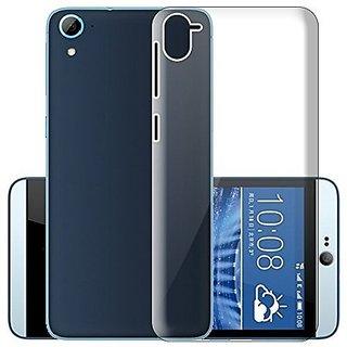 buy online 4ec14 e16fc Tecno i3 Transparent Soft Back Cover
