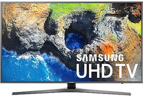 Unboxed Samsung 165 cm (65 Inches ) UA65MU6100 Ultra HD 4K LED Smart TV With Wi-fi Direct