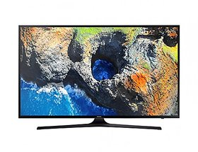 Unboxed Samsung 49MU6100 49 inches(124.46 cm) Full HD Imported LED TV