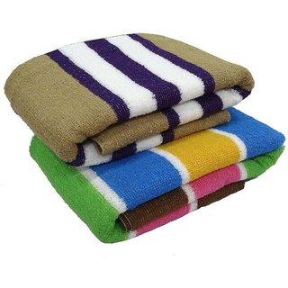 angel homes 2 cotton bath towel(Yh2)