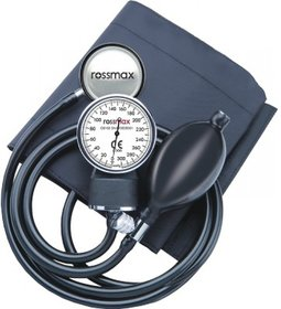 Rossmax GB102 Aneroid Blood Pressure Monitoring Combo (Sphygmomanometer & Stethoscope)