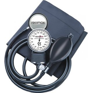 Rossmax GB102 Aneroid Blood Pressure Monitoring Combo (Sphygmomanometer Stethoscope)