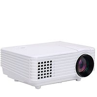 RD-805 800 Lumens Pico Projector LED Android Wifi Film
