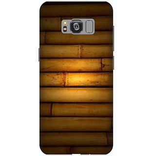 Akogare 3D Back Cover For Samsung Galaxy S8 BAESS81689