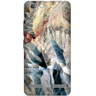 Akogare 3D Back Cover For Lenovo Vibe K5 Plus  BAELVK5P1659