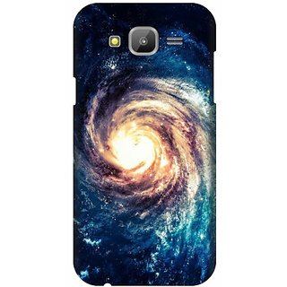 Akogare 3D Back Cover For Samsung Galaxy J5 2016 BAESJ5N1665