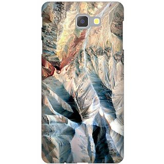 Akogare 3D Back Cover For Samsung Galaxy On  Nxt BAESNXT1659