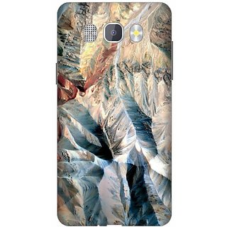 Akogare 3D Back Cover For Samsung Galaxy On 8 BAESON81659