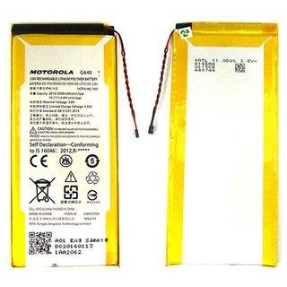 Buy Battery For Motorola Moto G4 Plus 3000 Mah Ga40 For Xt1641