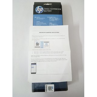 HP F3B94AA Laptop Battery