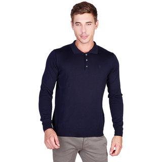 Men's Premium Polo Sweater- Trussardi (ITALY)