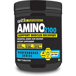HP 27 Amino 2100 (180 Tabs.)