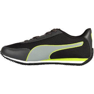 8b299d3f06df where can i buy puma velocity tetron black green mens running shoes fced1  ee373