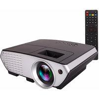 MDI-RD-803 LED HD Projector WITH Dual HDMI, HDMI, USB V