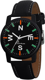 Jack Klein Compass Edition Wrist Watch