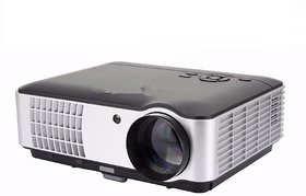 MDI RD-806 LED 2800 Lumens Portable Projector With AV/H