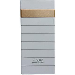 Digitek Power Bank Instant Power DIP 13000
