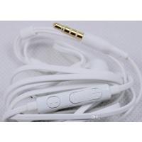 HEADFEER FOR MOBILE PHONE WHITE 3.5 MM- 38