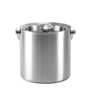GRAMINHEET Steel Ice Bucket 1500 ml