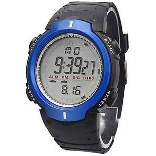 KDS New Digital Sport Blue Stylist Sport Watch