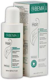 BEMA Sebum-Balancing Bio Shampoo