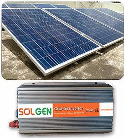 Gosolgen Rooftop Solar