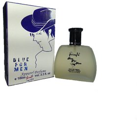Wellgoods Blue Lady-100ml perfume