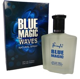 Wellgoods Magic Blue-100ml