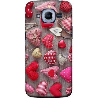brand new 58d6a c6168 Mobile Cover Printed Back Cover For samsung J2 pro