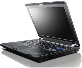Refurbished LENOVO  T410Intel Corei5 -4 GB /DOS/ 250 GB/ DVD /  SCREEN SIZE 14 ( 3 Months, Seller Warranty )