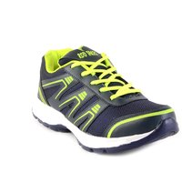 Rod Takes Men's Green Running Shoes