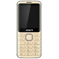 Zen M87 Dual Sim 1.3 MP Camera With LED Flash 1450 MAh