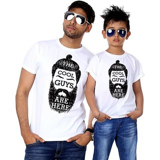 Cool Guys are here Tees combo
