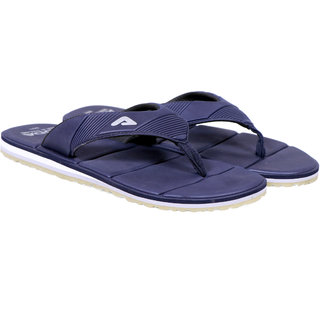 b8c2924f6f7b51 Buy ADDA Navy Mens Slipper Online   ₹499 from ShopClues
