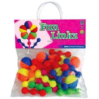 Buddyz Edu-Connection Fun Links Carry Bag for Kids by Buddyz