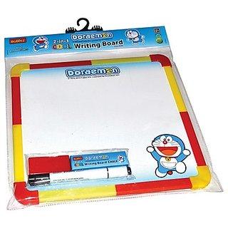 Buddyz Doraemon Cool Writing Board  By Buddyz