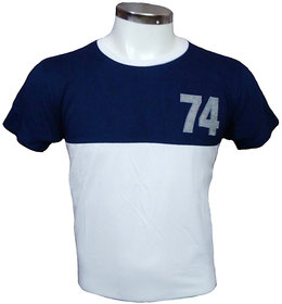 Zoxxy Men's Round Neck T-shirt