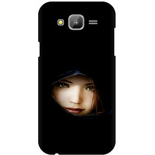 Akogare 3D Back Cover For Samsung Galaxy J5 2016 BAESJ5N1705