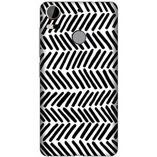 Akogare 3D Back Cover For HTC Desire 10 Pro BAEH10P1736