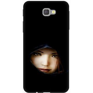 Akogare 3D Back Cover For Samsung J7 Prime BAESJ7P1705