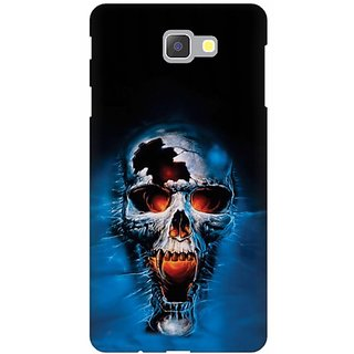 Akogare 3D Back Cover For Samsung Galaxy On  Nxt BAESNXT1787